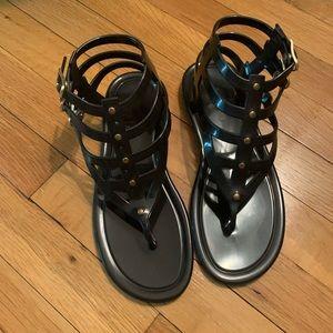 Jimmy Choo gladiador sandal